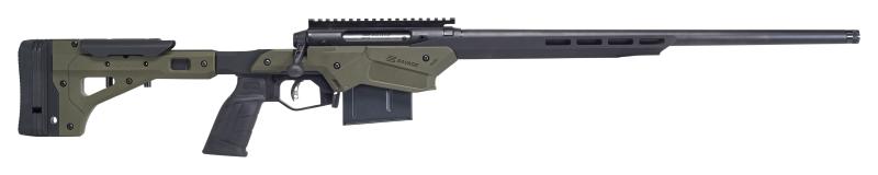 Savage Axis II Precision Rifle