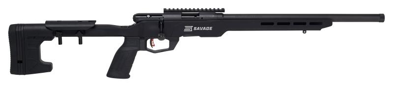 Savage B17 Precision