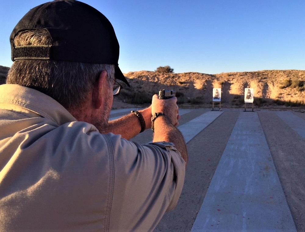 Hotly Debated Gun Training Techniques