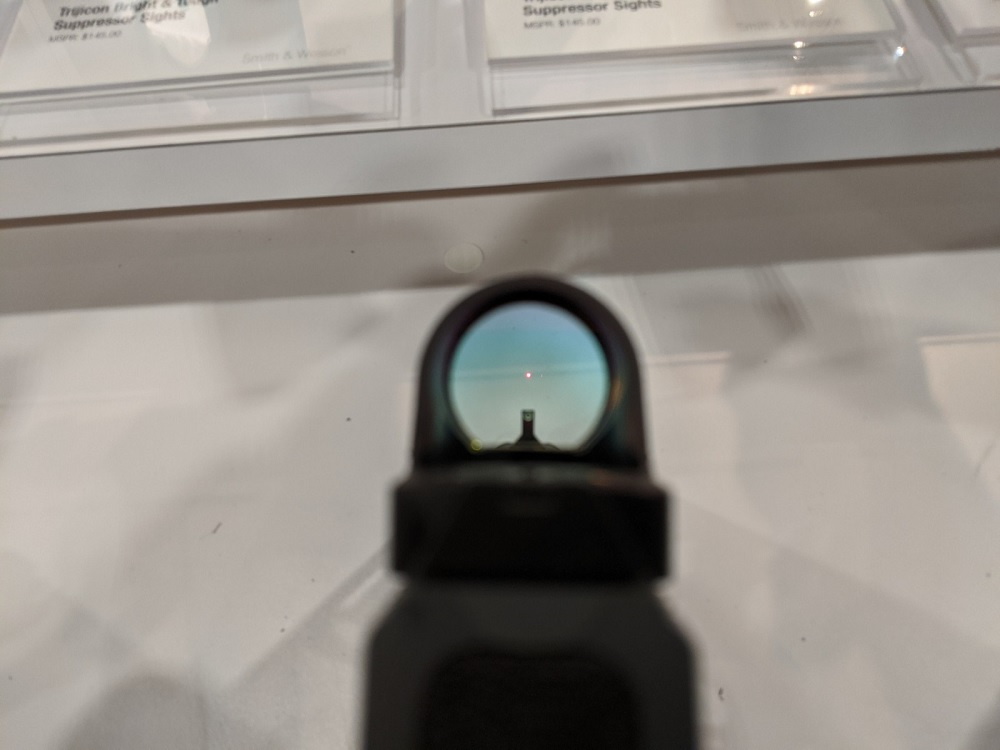 Trijicon Red Dot Sight
