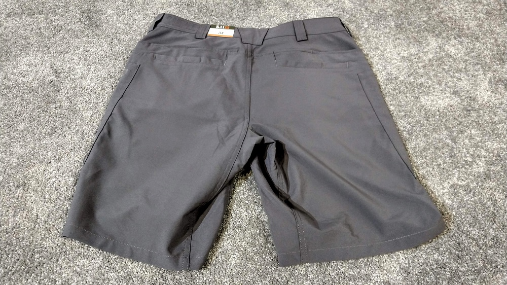Tactical Stealth Shorts