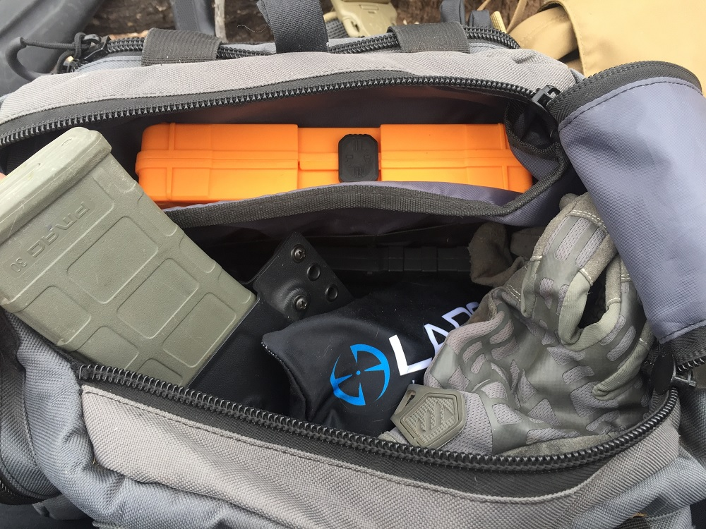 Range Day Bag