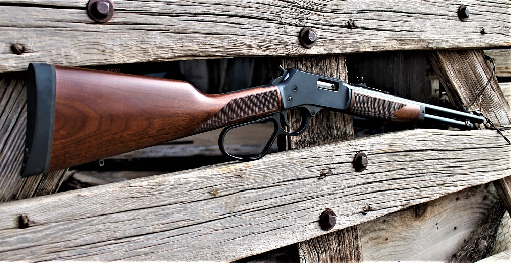 Lever Action Carbines
