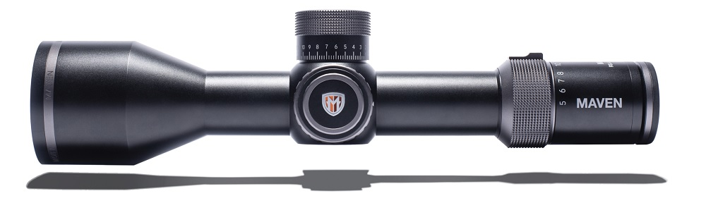Maven RS.4 Riflescope