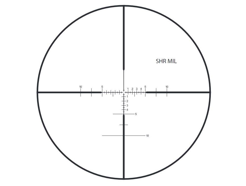 Maven RS.4 Riflescope