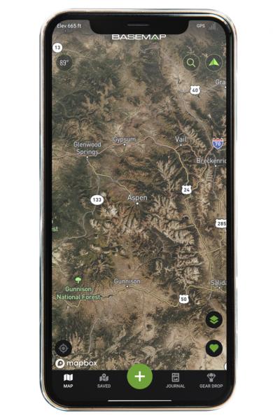 digital hunting maps 8