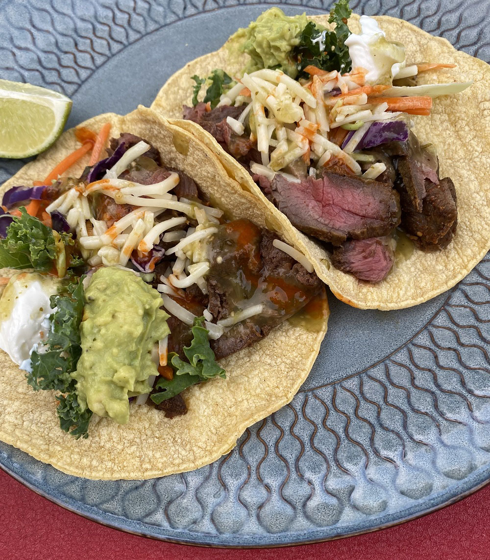 Venison Taco Tuesday