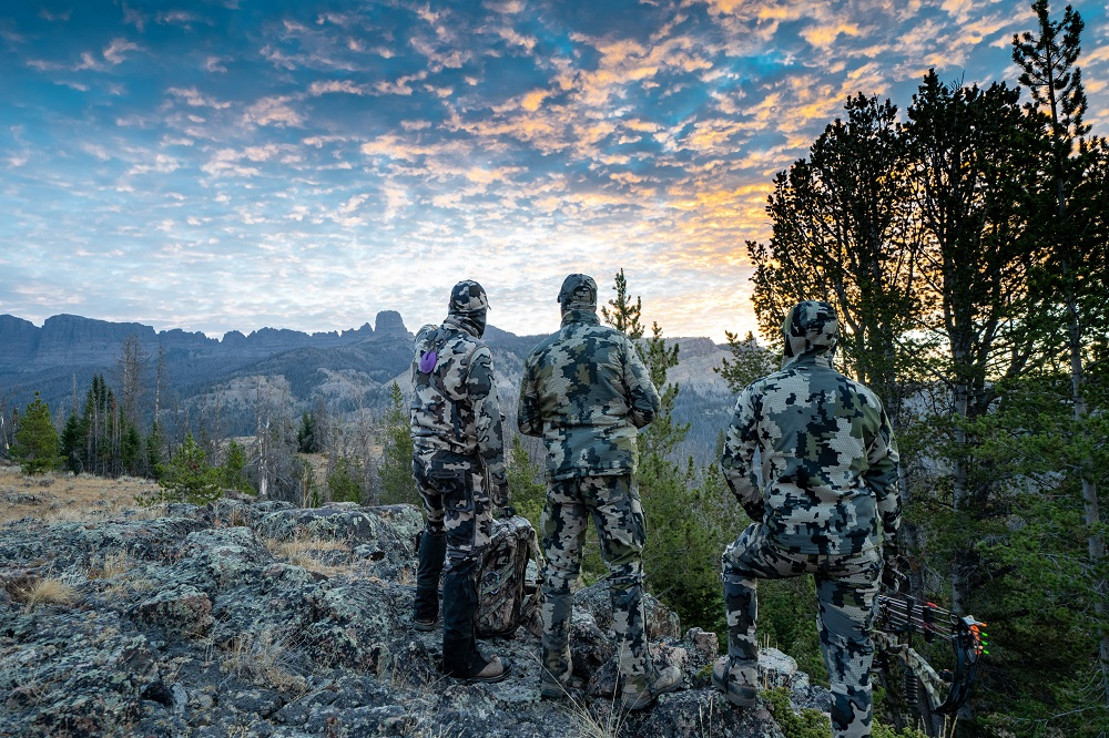 Top Five Hunting Mistakes