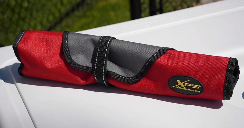 XPS Fillet Knife Kit