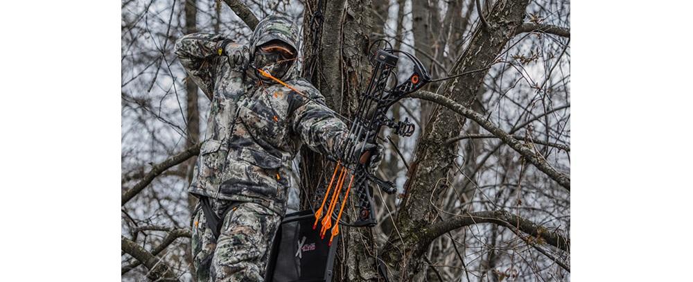 Late-Season Deer Hunting