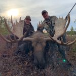 Related Thumbnail Bullwinkle Beware: The 5 Best Moose Hunting Rounds